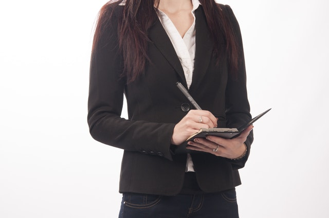 personal assistant training